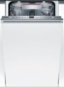Вградена миялна машина Bosch SPV 66TD00E